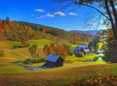 Vermont Travel