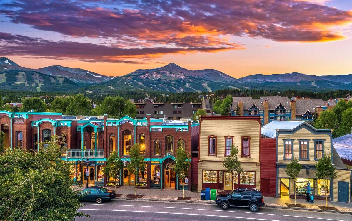 Top Things to Do in Breckenridge, Colorado in the Summer