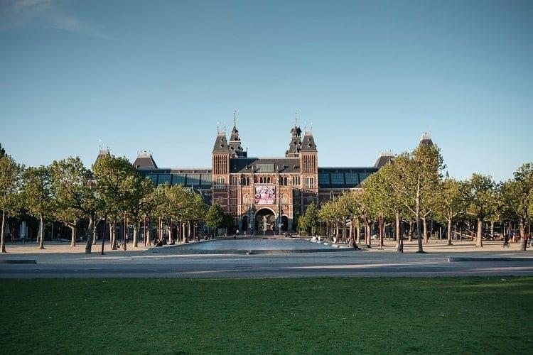 Dutch national museumRijksmuseum