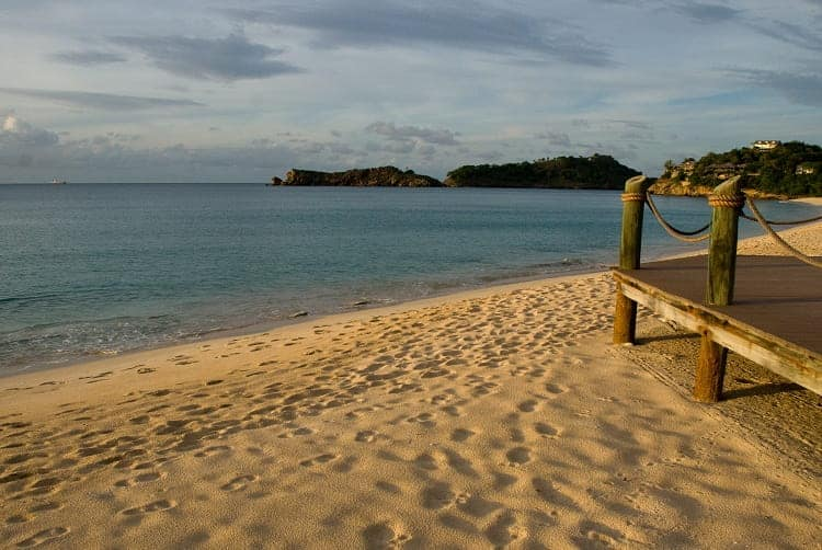 Galley Bay Beach – Norman Walsh