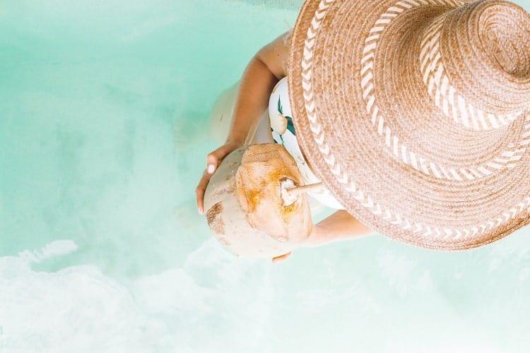 Girl Traveling Photo by Emily Bauman on Unsplash