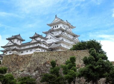 How to Admire the Himeji-jo Castle in Japan