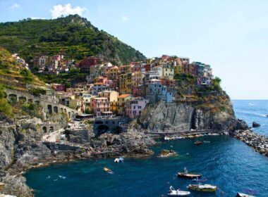 Let your mind travel to the Italian coast by reading the best novels out of Italy.