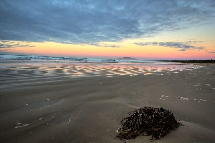 Trunk Bay Beach – Prayitno
