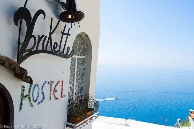 Spectacular Natural View of The BriKette Hostel