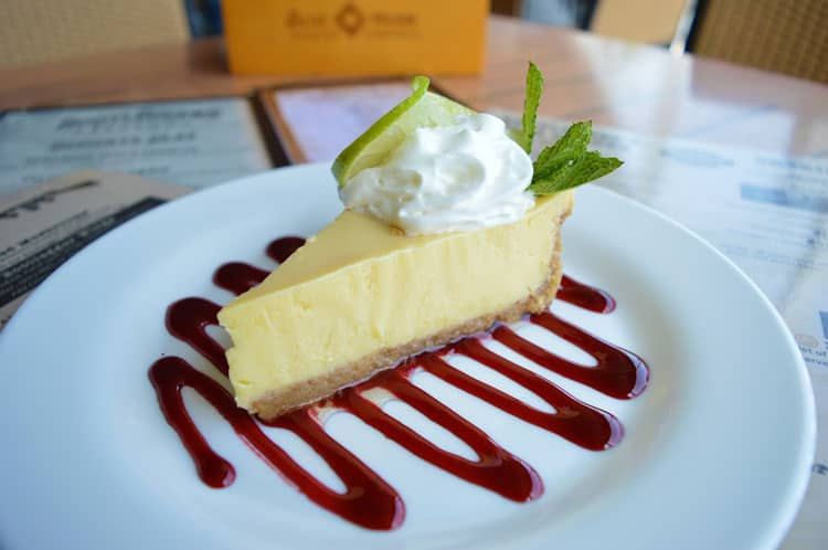 What makes the best Key Lime Pie? Everyone has their own secret in the Keys.