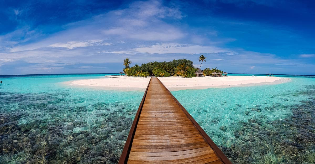 Top Resorts in the Maldives: Paradise-Island Getaway