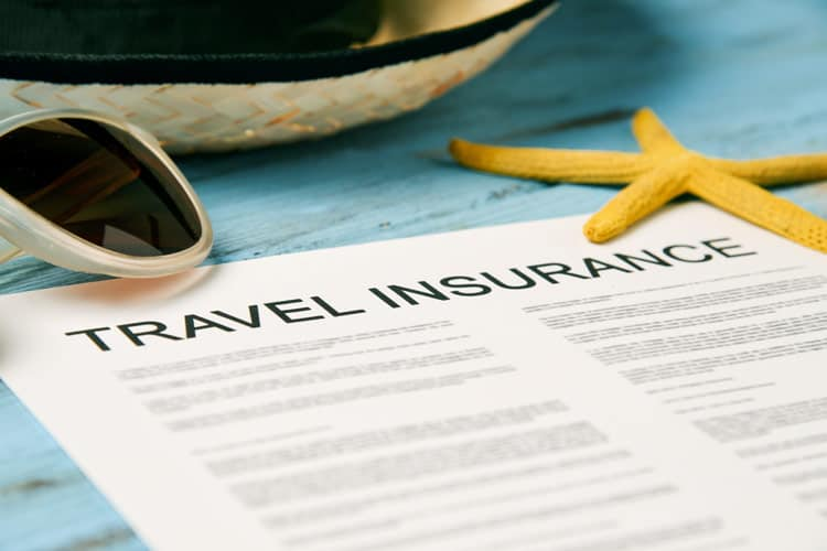 Putting the tropical vacation on hold may be frustrating, but it will at least be compensated.