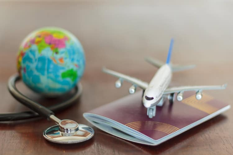 Travel insurance is a necessity in these days of COVID-19