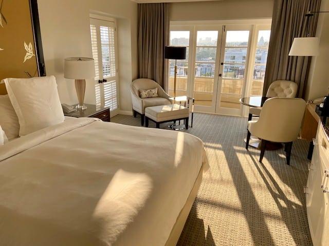 Four Seasons LA Resort