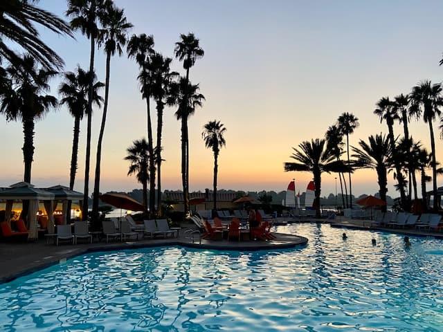 San Diego Mission Bay Resort