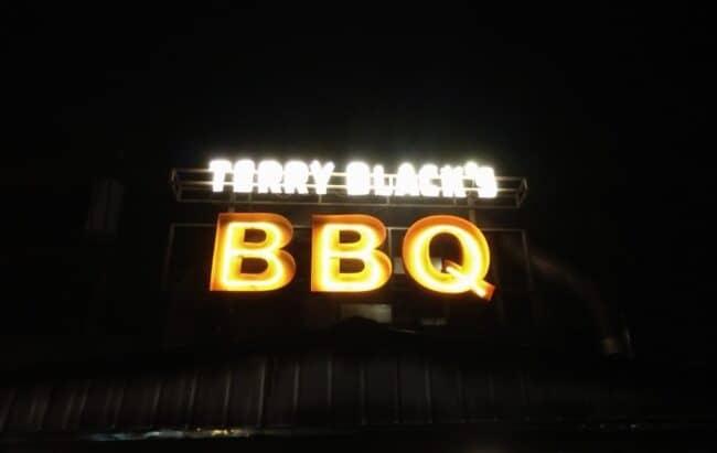 Blacks BBQ