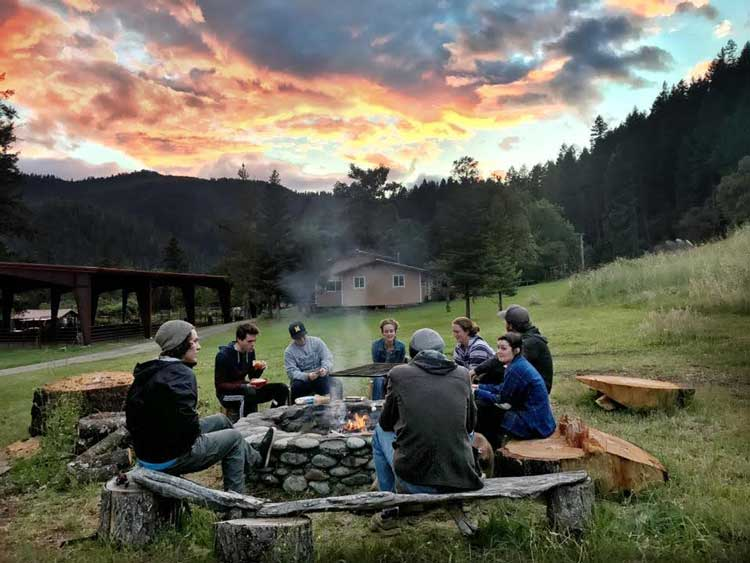 A dude ranch vacation offers many ways to spend time together.