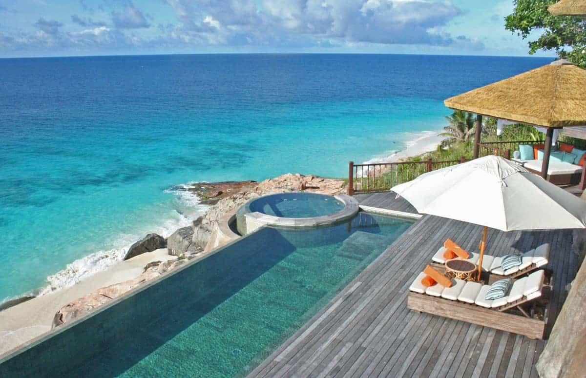 Seychelles: A Honeymoon in Paradise