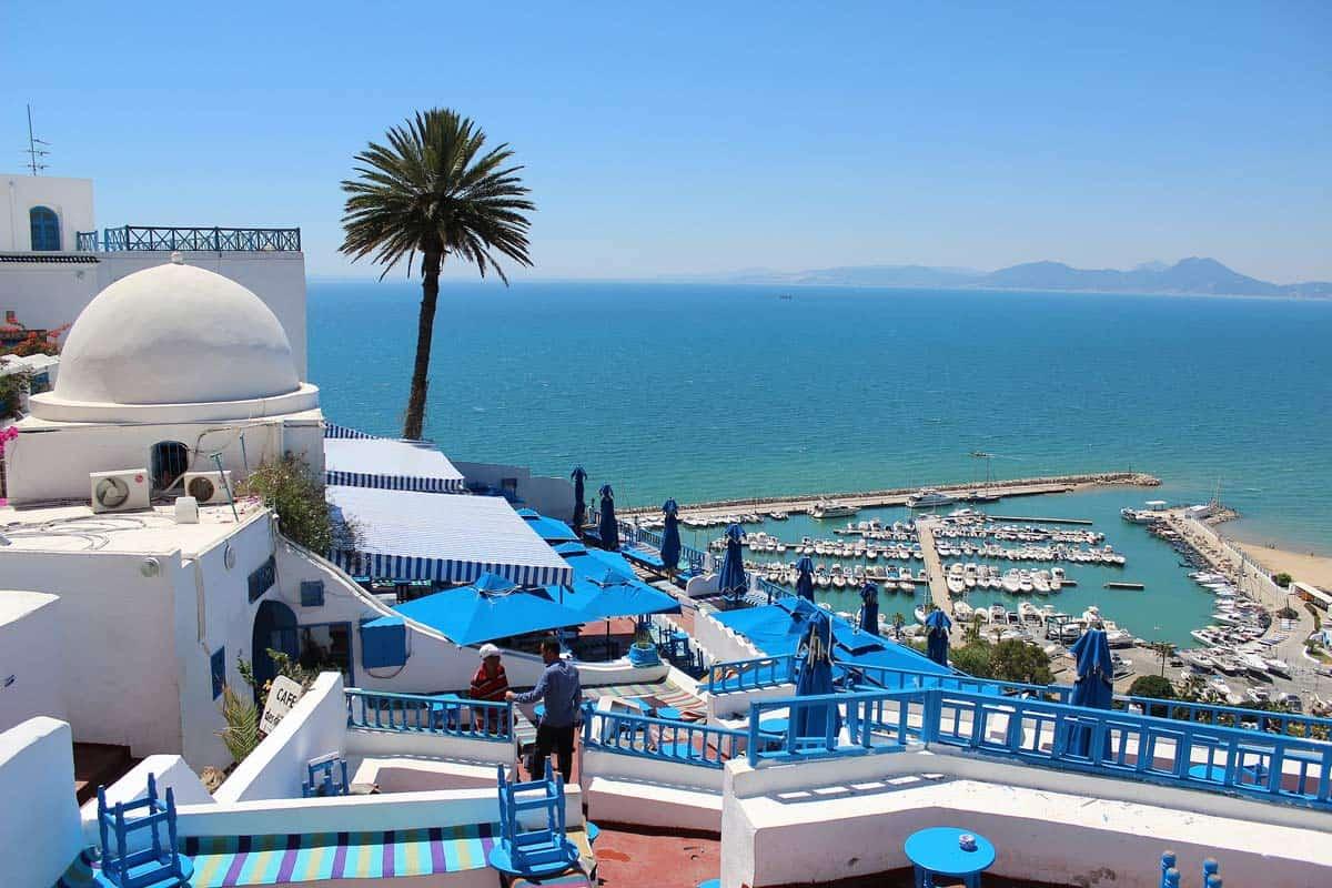 Tunisia: Hidden Gem on the Sparkling Mediterranean Sea