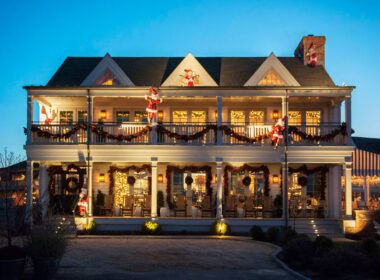 Hamptons Holiday: A New York Country Escape