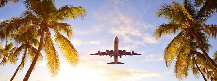 Plan a relaxing vacation with travel insurance.