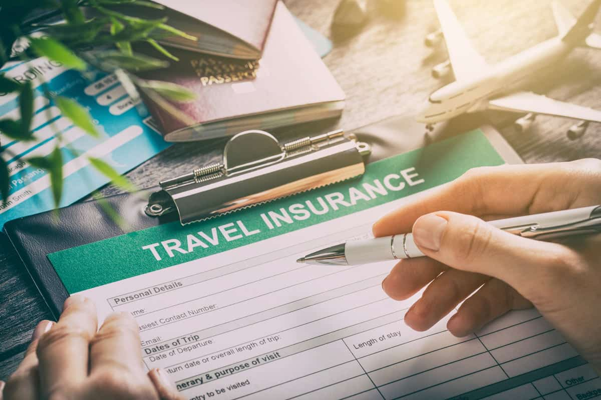 Travel Insurance: Don't Leave Home Without It This Holiday Travel Season