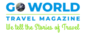 Go World Travel We Tell The Stories of Travel logo