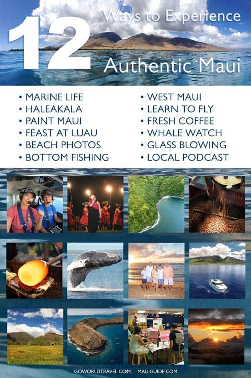 What should you see and do on Maui? From Haleakala Crater at sunrise to the best snorkeling on Maui, here's how to experience authentic Maui.