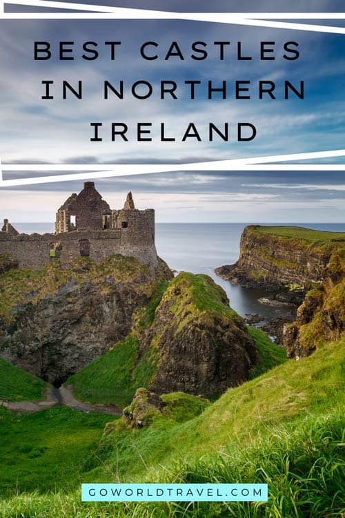 Best castles in Northern Ireland