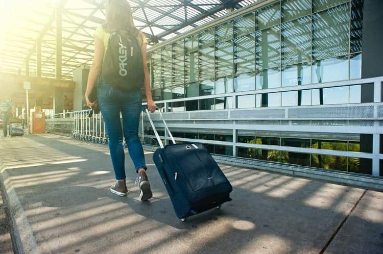 Relieve Neck and Back Pain While Traveling
