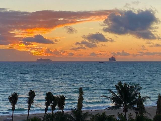 Cadillac Hotel and Beach Club, Miami