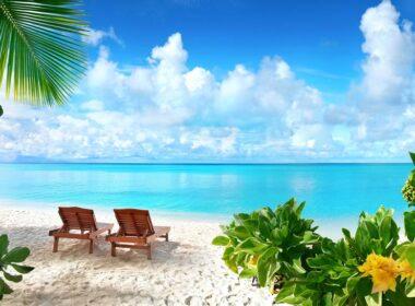 The top honeymoon destinations around the world