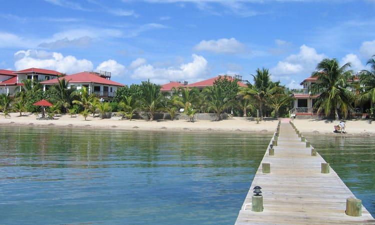 Resort in Palencia, Brazil