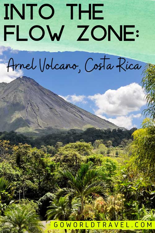 "You don't have to be a ""Lava Junkie"" to get a rush out of learning about Costa Rica's active and very vocal Arenal Volcano. With hiking and wildlife in the rainforest this trip is a thrill."
