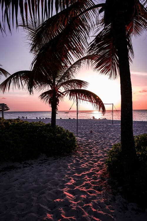 Traveling during COVID-19 can offer a beach-view in the Turks and Caicos Islands