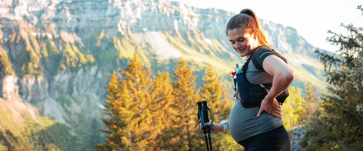 Traveling for expectant mothers