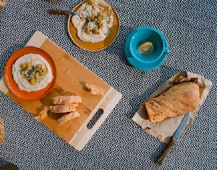 Enjoy traditional food at Cluj-Napoca, Romania