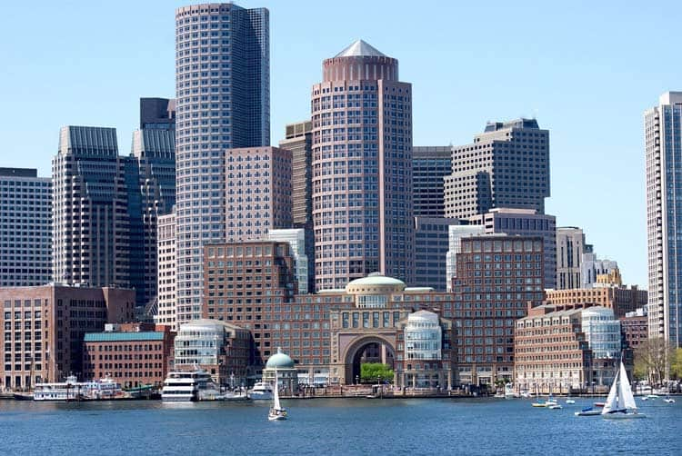 Boston is a destination that will please the whole family