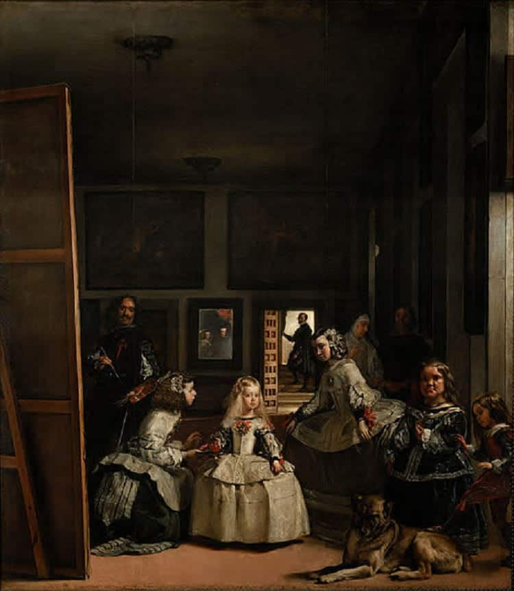 A Visit to Madrid's Museo del Prado