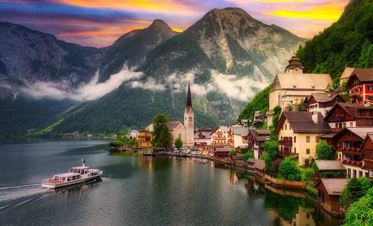 12 Best Romantic Small Towns in Europe: Fairytale Getaways in Europe