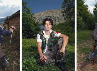 The Sworn Virgins of Albania