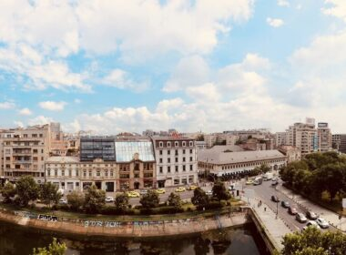 Why Bucharest Should Be Your Next City Break
