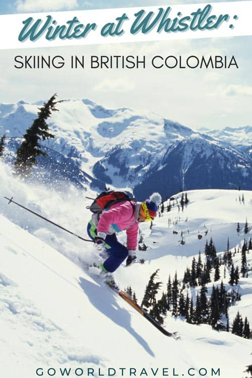 Get a taste of the Winter Olympic lifestyle with a visit to this ski haven in Canada. Read more about the Whistler and Blackcomb slopes, the resort and Whistler Plaza.