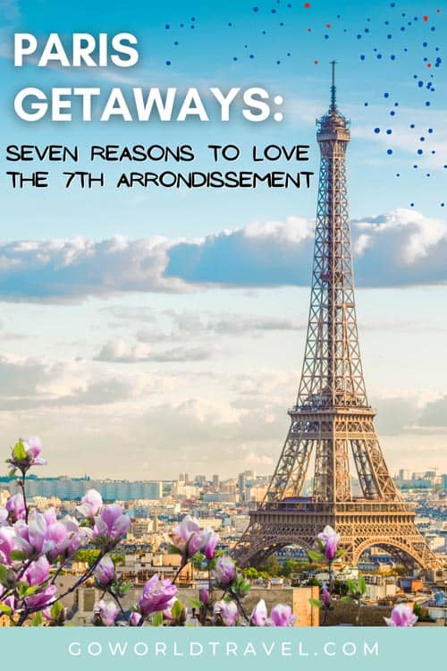 Travel to the exquisite 7th Arrondissement and find culture, cuisine and excitement without breaking the bank. Here is what you need to know about visiting Paris, France on a budget.