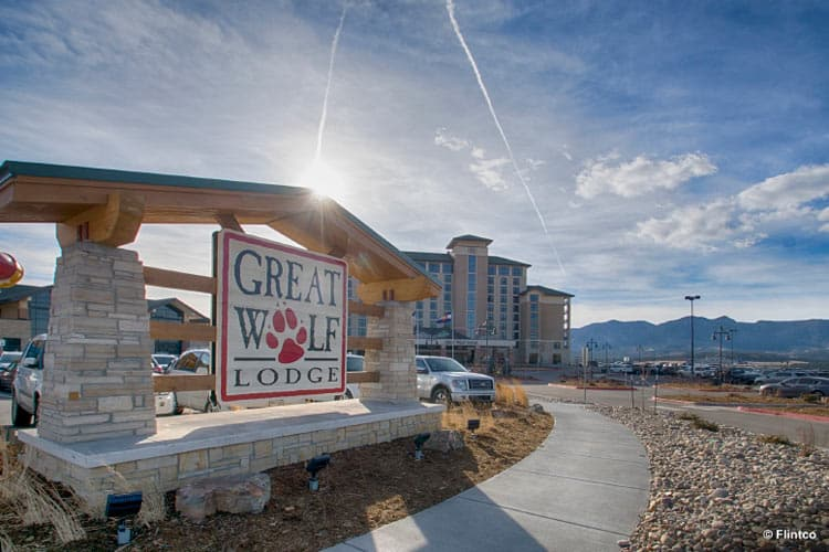 Great Wolf Lodge in Colorado Springs, CO