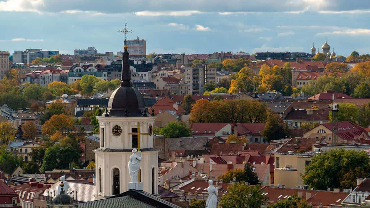 Lithuania: Get To Know This Little Baltic Country
