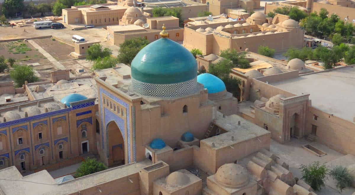 Travel Uzbekistan: Hidden Gems To Explore When You Visit Uzbekistan