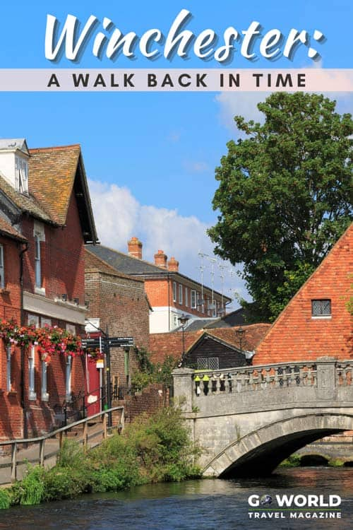 This small town offers a treasure trove of English heritage, folklore and beautiful cathedrals. Step back in time on an adventure in Winchester.