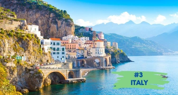 Travel in Italy: Italy is a bucket-list destination for many