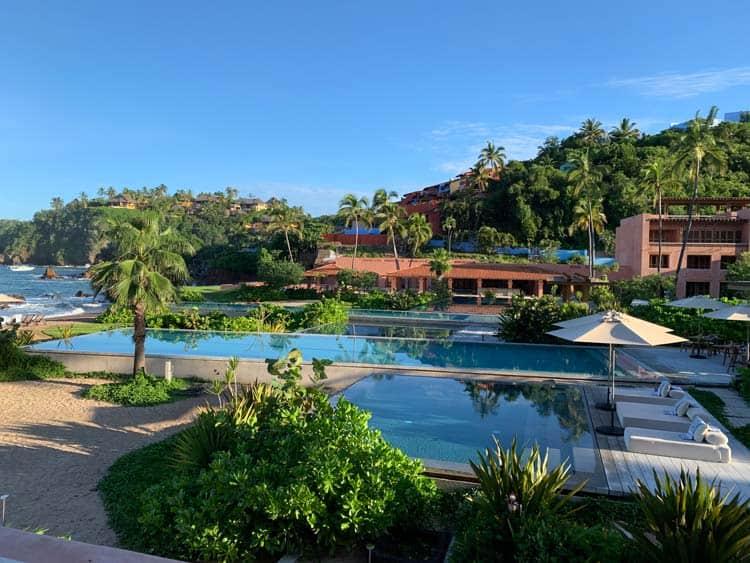 The retreat of a lifetime, El Careyes Club & Residences in Costalegre, Mexico. Photo by Maribeth Mellin