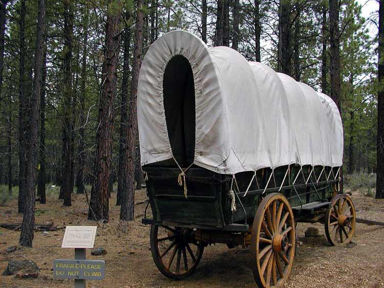Learn about homesteading at the High Desert Museum. flickr CC Image by B.D.'s World