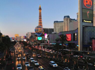From Top Hotels to Innovative Dining: Here's What's New in Las Vegas