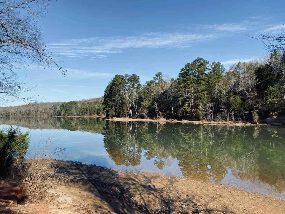 Outdoor Adventure at North Carolina's Latta Nature Preserve