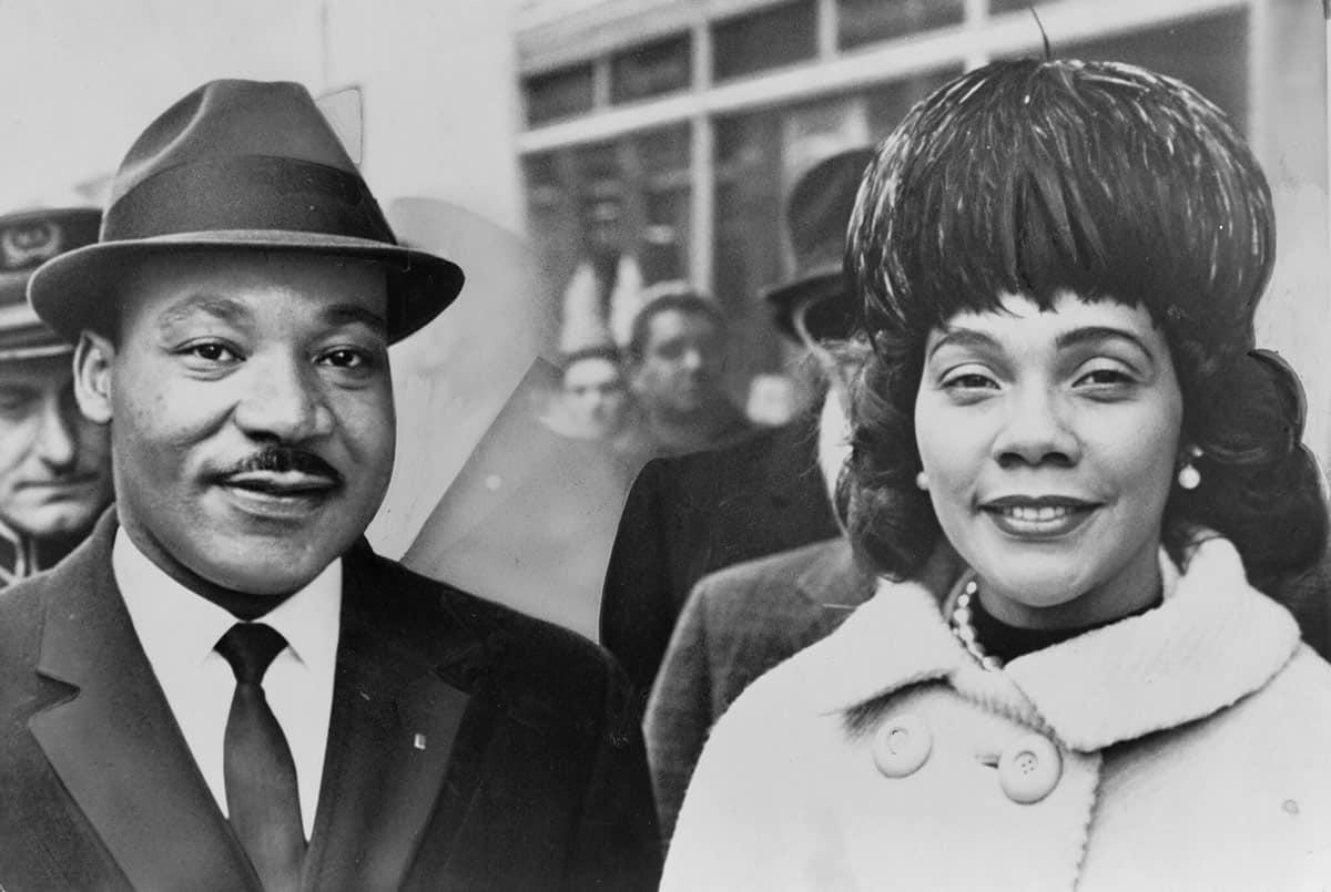 The Civil Rights Route: Retracing MLK's Steps in Atlanta, Georgia